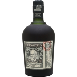 Diplomatico Reserva Exclusiva Rum Single Modernist Rum
