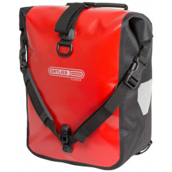 Ortlieb Sport Roller Classic Pannier size 12 5 l red black