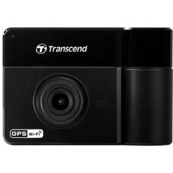 Transcend DrivePro 550 GPS GLONASS 32GB WiFi Car Video Recorder