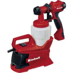 Einhell TC SY 600 S Paint spray system 600 W Max. feed rate 1000 ml min