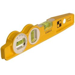 Stabila 81 SV REM W360 16670 Spirit level 25 cm 0.5 mm m