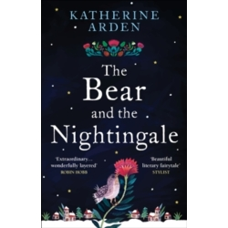 The Bear and The Nightingale by Katherine Arden (Paperback 2017)
