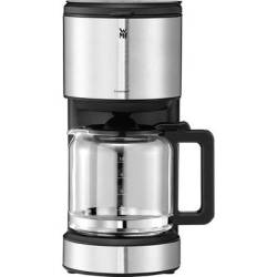 WMF STELIO Aroma Coffee maker Stainless steel Cup volume 10 Plate warmer