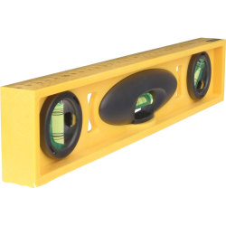 Stanley Foamcast High Impact Spirit Level 48 120cm
