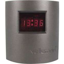 Velleman MK151 digital LED clock kit