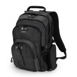 Dicota D31008 backpack Polyester Black