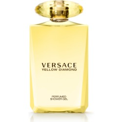 Versace Yellow Diamond Bath Shower Gel 200ml