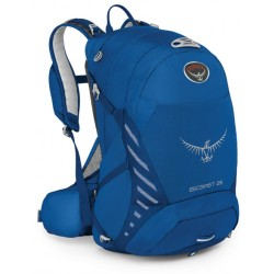 Osprey Escapist 25 Cycling backpack size 23 l S M blue