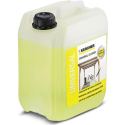 Karcher RM 555 Universal Cleaning Detergent 5l
