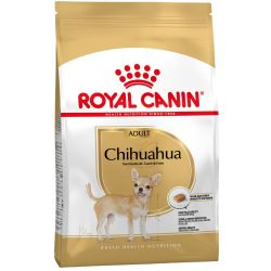 Royal Canin Chihuahua Dry Adult Dog Food 3kg
