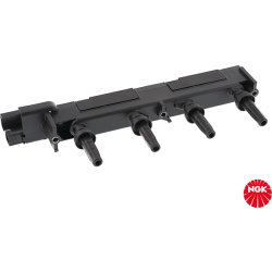 NGK U6009 48032 Ignition Coil