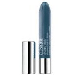 Clinique Chubby Stick Shadow Tint for Eyes 3g (Various Shades) Big Blue