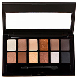 Maybelline Eye Shadow Palette The Nudes
