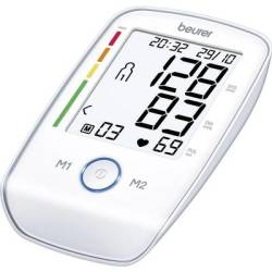 Beurer BM 45 Upper arm Blood pressure monitor 658.06