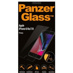 iPhone 6 6S 7 8 PanzerGlass Privacy Screen Protector