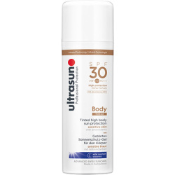Ultrasun Tinted Sun Protection Sensitive Skin SPF 30 150ml