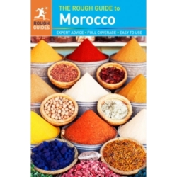 The Rough Guide to Morocco by Rough Guides (Paperback 2016)