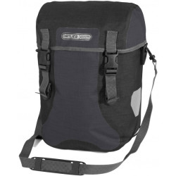 Ortlieb Sport Packer Plus Pannier size 15 l black