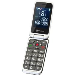 AMPLICOMMS PowerTel M7000i Silver Silver