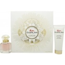 Guerlain Mon Guerlain Gift Set EDP 30ml Body Lotion 75ml