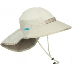 Sunday Afternoons Kids Play Hat Hat size L white grey