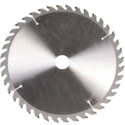 Ferm MSA1022 MSA1022 Circular saw blade 200 x 30 16 mm mm Number of cogs 40 1 pc(s)