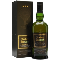 Ardbeg Auriverdes Ardbeg Day 2014 Islay Single Malt Scotch Whisky