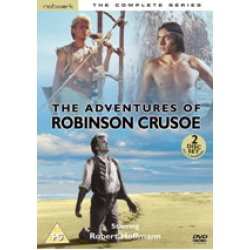 The Adventures of Robinson Crusoe The Complete Series (1965)