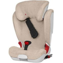 Britax Romer Summer Cover for KIDFIX II XP and KIDFIX II XP SICT Beige Cream