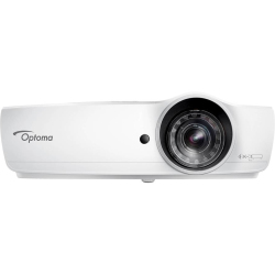 Optoma EH460ST data projector 4200 ANSI lumens DLP 1080p...