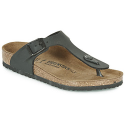 Birkenstock GIZEH boys's Children's Flip flops Sandals in multicolour