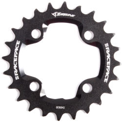 Race Face Turbine Chainring (11 Speed 24 Tooth) 24 Tooth 4 Arm