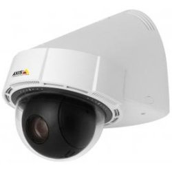 Axis P5414 E IP security camera Outdoor Dome Wall 1280 x 720 pixels