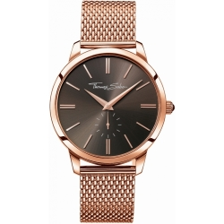 Thomas Sabo Mens Glam and Soul Watch WA0177 265 206 42