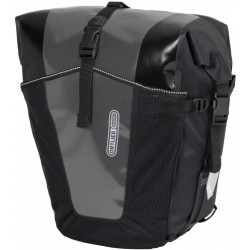 Ortlieb Back Roller Pro Classic Pannier size 35 4 l black grey