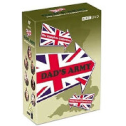 Dad's Army The Complete Collection (1969)