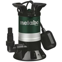 Metabo PS 7500 S 0250750000 Effluent sump pump 7500 l h 5 m