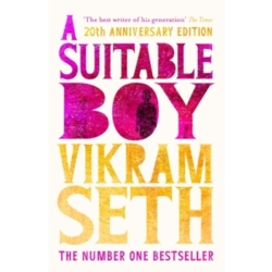 A Suitable Boy The classic bestseller