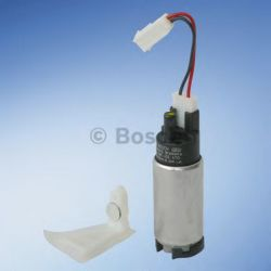 Bosch F000TE154R Electric Fuel Pump