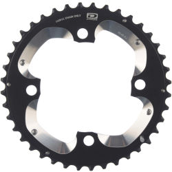 Shimano XT FCM785 10 Speed Double Chainring AK Type 38t 10 Speed