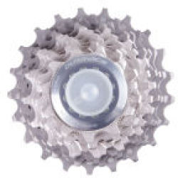 Shimano Dura Ace CS 7900 Bicycle Cassette 10 Speed 12 27T Grey
