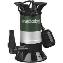 Metabo PS 15000 S 0251500000 Effluent sump pump 15000 l h 9.5 m