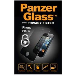 iPhone 5 5S SE PanzerGlass Privacy Screen Protector