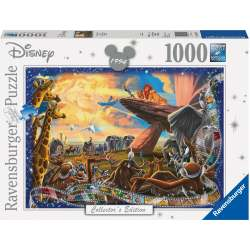 Ravensburger Disney The Lion King Collector's Edition Jigsaw