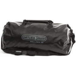 Ortlieb Rack Pack 89 Luggage size 89 l black grey