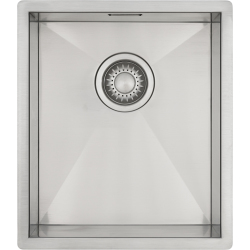 Mizzo quadro kitchen sink 1.2 3440 Flushmount Undermount