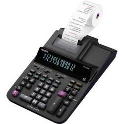 Casio DR 420RE Calculator with built in printer Black Display (digits) 12 mains powered (W x H x D) 205 x 84 x 341 mm
