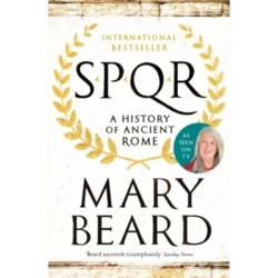 SPQR A History of Ancient Rome by Mary Beard (Paperback 2016)