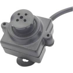 CS 700 CCTV camera in the guise of a button 480 TVL 3 7 mm