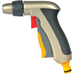 Hozelock Metal Jet Plus Water Spray Gun